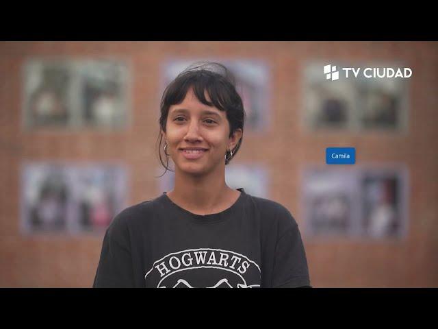 Fragmentos de Memoria - Producción TV Ciudad 2021