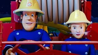 Fireman Sam New Episodes | Fireman Sam Rescue Mission!  🚒 🔥  Cartoons for Children