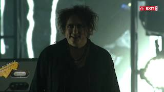 THE CURE - Plainsong - Live At EXIT Festival 2019