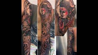 Best Trending Lord Shiva Tattoos For Him/Her, Mahadev Tattoo Design Ideas #4