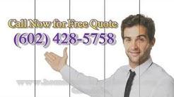 Home Insurance Glendale   (602) 428-5758