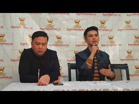 Teejay Marquez clarifies gay and scandal issues