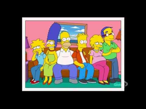 Homer Simpson ist bisexuell, Wenig nekedgirls