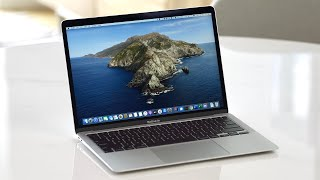 Macbook Air 2020 Review - Why YOU Should Buy It!!