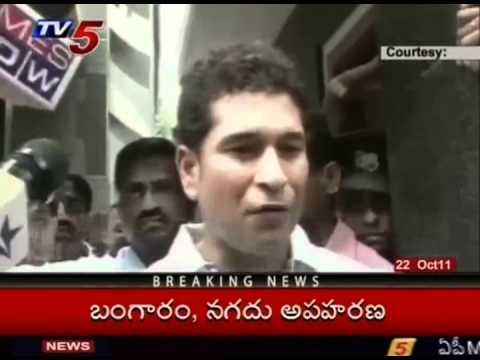 TV5 Sports News - India Eye To Whitewash Against England