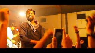 ആരാധകരെ ഇളക്കി മറിച്ച സണ്ണി വെയിൻ | Sunny Wayne  Speech | French Vliplavam Malayalam Movie