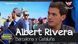 Albert Rivera: