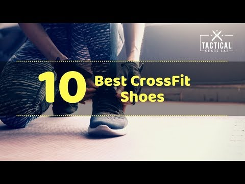 10 Best CrossFit Shoes for Men Tactical Gears Lab 2020