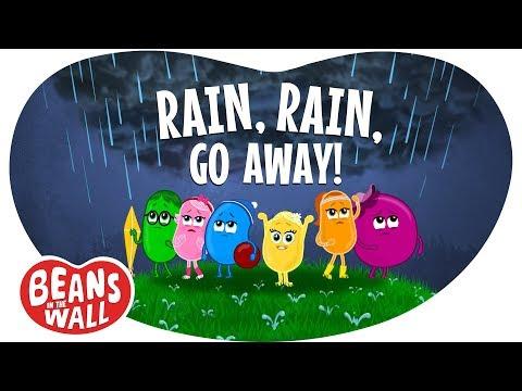 Rain, Rain, Go