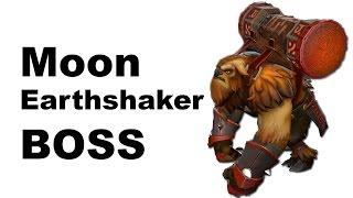 Dota 2 Major OG vs EG MoonMeander Best Earthshaker Commentary LD Bl...