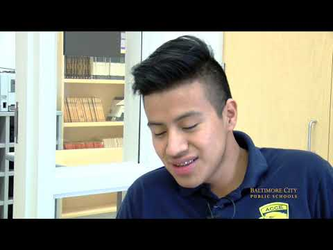 ESOL in City Schools: Academy for College and Career Exploration