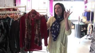 Comfy USA - plus size clothes
