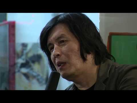 IFFR Critics Talk 03-02-2011 with Lee Chang Dong - PART II
