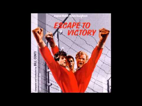 Escape to Victory (OST) - Victory, End Credits