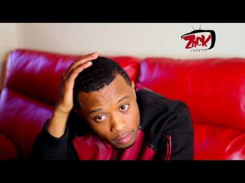 Lil Twan Talks G-Ville, House Arrest, & Says The Violence Can't Be Fixed | Shot By @TheRealZacktv1