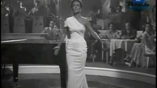 Alma de Negro - Marga López, Roberto Cañedo 1951