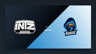 CS:GO - INTZ vs. Rogue [Dust2] Map 1 - NA Matchday 15 - ESL Pro League Season 8