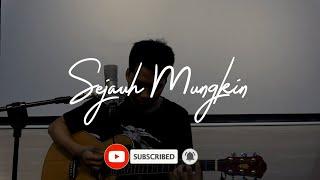 Ungu - Sejauh Mungkin (Cover) by Wiwin