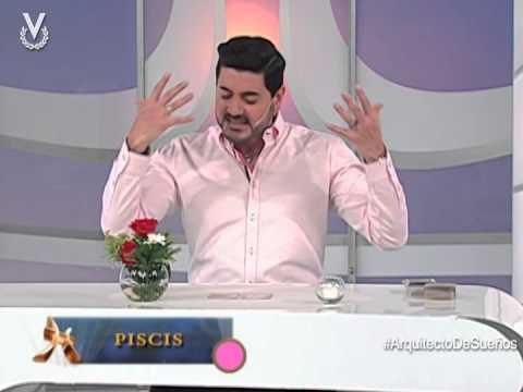 Arquitecto de Sueños - Piscis - 27/06/2014