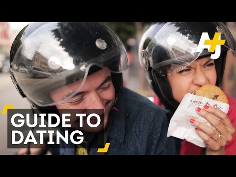 Dating in San Francisco from YouTube · Duration:  2 minutes 23 seconds