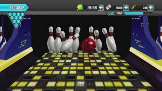 PBA Bowling Challenge - Weekend Challenge | 2020-03 w/ Chesterfield screenshot 2