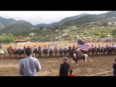 The Thacher School - Star Spangled Banner