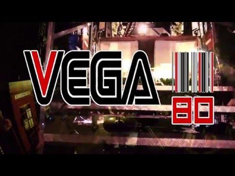 VEGA80 in London Calling - tour 2015  Extended Version