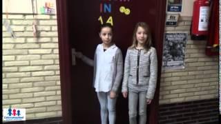 Centrumschool Kuurne - infofilmpje