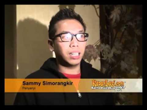 Saya Sammy Simorangkir Bukan Sammy Kerispatih