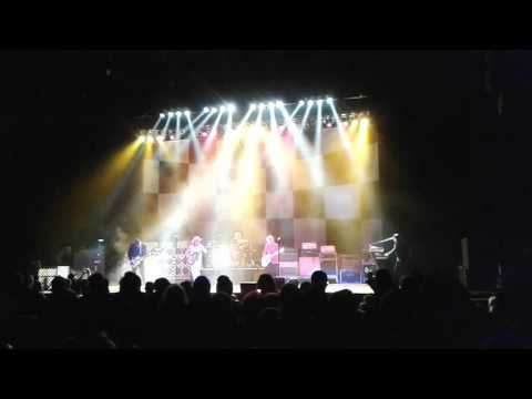 Cheap Trick at the Hard Rock Live in Hollywood, FL - 10/22/15