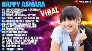 Download lagu Happy Asmara Terbaru [FULL ALLBUM 2020] 💛 Lagu Jawa Terpopuler  Saat Ini & Hits Golek Liyane