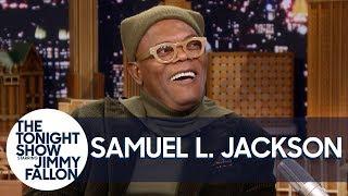 Download Samuel L. Jackson Reveals His Top 5 Favorite Samuel L. Jackson Characters