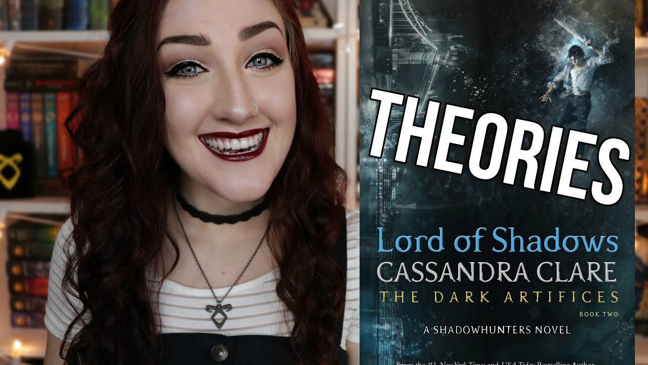 Lord Of Shadows Theories Youtube