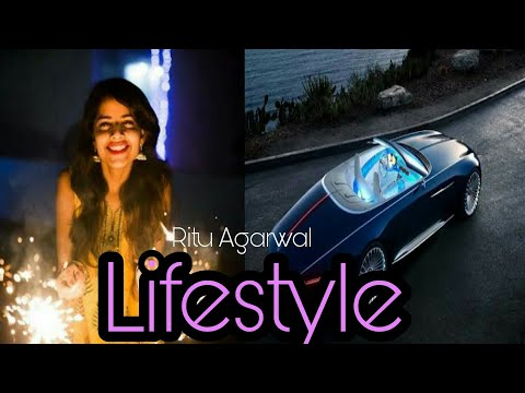 Ritu Agarwal Lifestyle,Net Worth,Family-