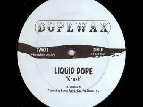 how to make liquid dope