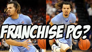Is Cole Anthony A Franchise Point Guard? 2020 NBA Draft