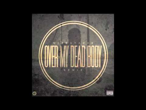 Drake - Over My Dead Body (Mike JOEY Remix/Cover)