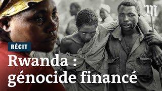 Rwanda : comment le génocide a été financé