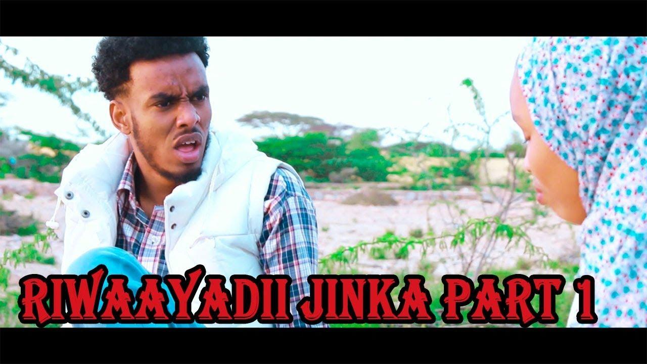 Download Riwaayadii Jinka Part 1 2020