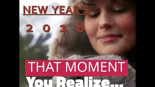 NewYear's 2018 -- RESOLUTIONS?