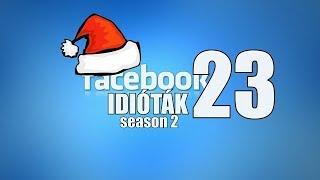 Facebook idióták #23 (By:. Peti)