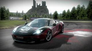 Announcing the Exotic Racing Series for Need for Speed SHIFT