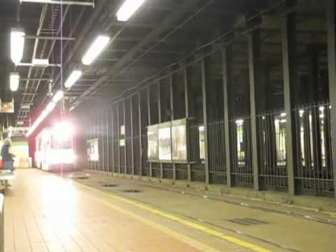 Southeastern Pennsylvania Transportation Authority 19th Street Subway Surface Station