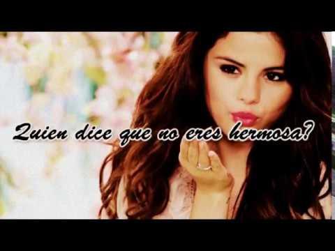 Selena Gomez - Who Says (Traducida al Español)