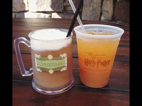 Image result for wizarding world of harry potter butterbeer