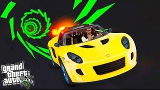 Video de GTA 5 | PRIMERA CARRERA GTA CON EL ROCKET VOLTIC!! - GTA V CARRERA DE LA MUERTE #1000 | XxStratusxX