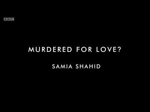 Honor Killing | The Tragic Story of Samia Shahid