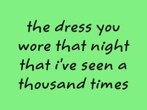 Tell Me I'm A Wreck - Every Avenue Lyrics
