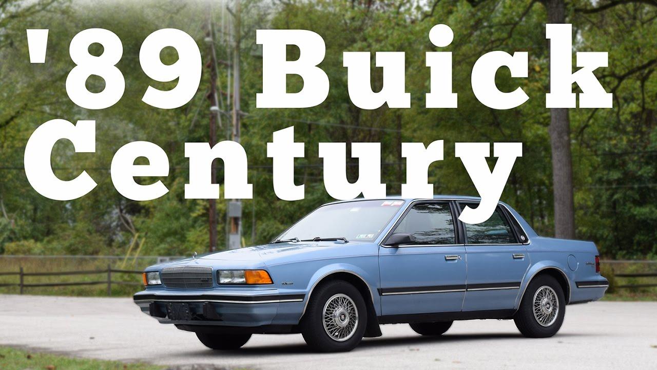1989 buick park avenue [ 1280 x 720 Pixel ]