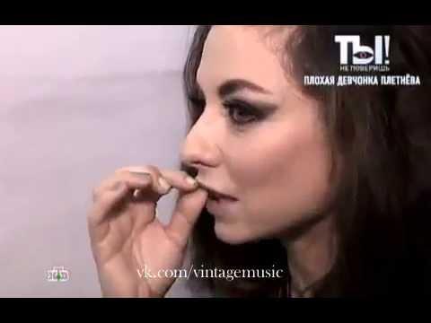 Анна Плетнёва в программе «Ты не поверишь» (21.02.2015)